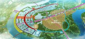 Cần làm rõ việc ký hợp đồng BT 1.000 tỷ đồng/km đường ở Thủ Thiêm