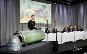 Sau tuyên bố tên lửa của quân đội Nga bắn rơi MH17, điều tra viên khoanh vùng đối tượng nghi vấn
