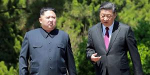 """""""Bàn tay ngầm"""" của Trung Quốc sau bước đi chệch choạc của thượng đỉnh Mỹ-Triều"""