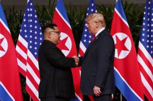 Nghệ thuật ngoại giao khôn khéo của ông Kim Jong-un