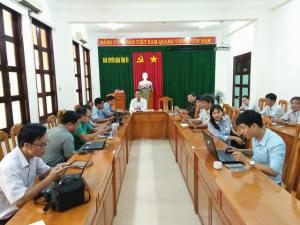 Chưa có thông tin chính thức việc bắt 102 người vụ gây rối ở Bình Thuận