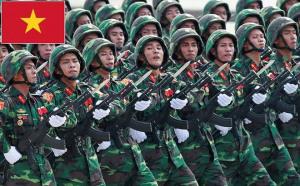 Điểm danh 50 đội quân mạnh nhất thế giới
