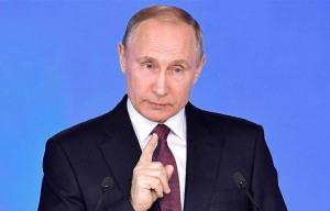 Tổng thống Putin lên tiếng về nguy cơ chiến tranh hạt nhân Mỹ - Triều