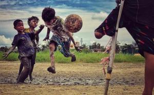 21 bức ảnh xuất sắc nhất cuộc thi ảnh đẹp quốc tế chụp từ iPhone