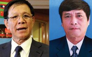 Cựu Trung tướng Phan Văn Vĩnh và 103 người trong vụ đánh bạc nghìn tỷ bị đề nghị truy tố