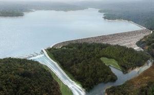 Mỹ cảnh báo về đập thủy điện lớn nhất sông Mekong: Khối nước khổng lồ đặt ở vị trí tồi tệ nhất