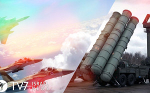 Đối đầu S-300: Máy bay bị bắn hạ chỉ là chuyện nhỏ, mất thứ này mới khiến Israel đau nhất!