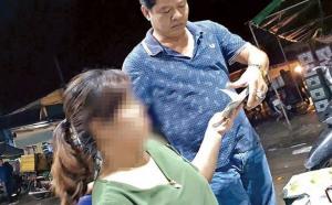 Chủ tịch Hà Nội: 'Bảo kê' ở chợ Long Biên đã rõ, cần xử lý nghiêm