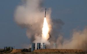 Nga ồ ạt bắn S-300, S-400 tại Vostok 2018: Tập cho đánh lớn ở Syria- Ra trận là phải thắng