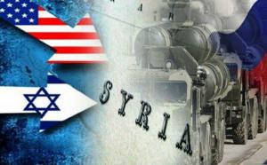 Chuyên gia: Israel sẽ tìm cách phá hủy S-300 Syria và lôi Mỹ vào cuộc