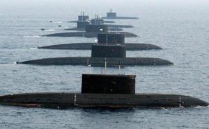 """Tại sao tàu ngầm """"Hố Đen Đại Dương"""" của Nga lại khiến phương Tây khiếp sợ?"""
