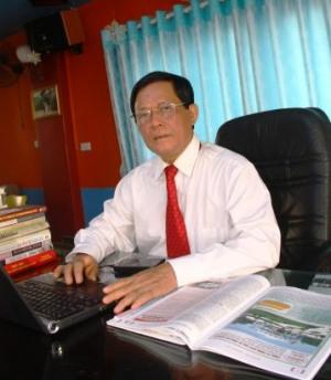 Tiến sĩ Luật Dương Thanh Biểu và những tác phẩm sâu sắc về lẽ phải và công lý