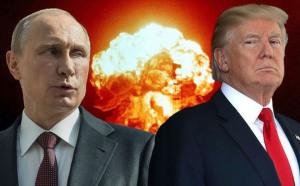 """Tung đòn giương Đông kích Tây, nhắm Trung """"đả"""" Nga, TT Trump bị trong-ngoài đả kích dữ dội"""