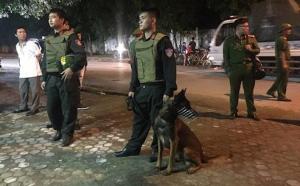 Lý do công an không nổ súng khi vây bắt nghi phạm ôm lựu đạn suốt 14 giờ