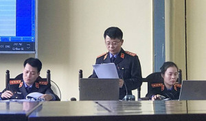 2 cựu tướng bị cáo buộc bảo kê cho 2 ông trùm thu hàng nghìn tỷ