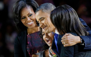 Gia đình ông Obama từng có nguy cơ gặp rắc rối lớn vì phát biểu thất thiệt của ông Trump