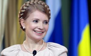 """Nữ hoàng Cách mạng Cam lại khuynh đảo Ukraine, khiến Nga """"toát mồ hôi""""?"""