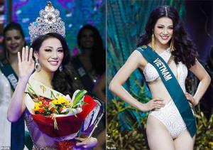 Sự trùng hợp gia cảnh đáng thương của Hoa hậu Phương Khánh, Thuỳ Tiên
