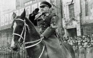 Vị nguyên soái Liên Xô khiến quân Phát xít khiếp sợ mỗi khi nghe tên