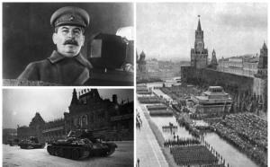 Kế hoạch táo bạo của Stalin khiến Hitler 'phát điên'