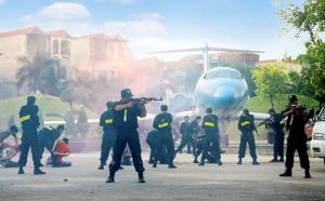 Vụ cướp máy bay từng gây chấn động ở Đà Nẵng: Không tặc điên cuồng bắn phá, nhảy xuống từ không trung để khỏi bị bắt
