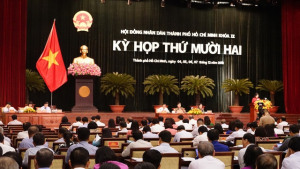 5 đời Chủ tịch TPHCM cùng ngồi lại giải quyết vấn đề Thủ Thiêm