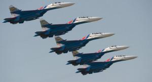 Nga đưa hàng loạt máy bay chiến đấu tới Crimea giữa lúc căng thẳng với Ukraine Chia sẻ   Dân trí Hơn 12 máy bay chiến đấu đã được Nga triển khai tới bán đảo Crimea để nâng cao năng lực phòng không trong bối cảnh căng thẳng giữa Moscow và Ukraine vẫn chưa