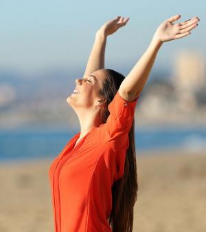 Những bài tập giúp tăng dung tích phổi