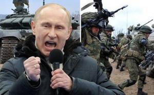 """Cảnh báo """"sấm sét"""" của TT Putin với khủng bố ở Idlib, Syria"""