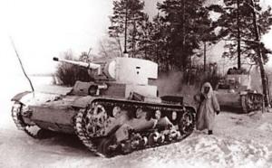 Mặt trận Xô – Đức mùa xuân 1942: Hùng ca ngày tận thế