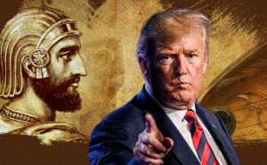 """Trung Đông căng thẳng: Ông Netanyahu hàm ý gì khi so sánh ông Trump với """"Vua của các vị vua""""?"""