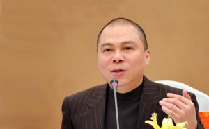 Bắt tạm giam nguyên Chủ tịch AVG Phạm Nhật Vũ