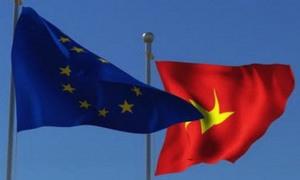 Việt Nam và EU chính thức ký hiệp định thương mại vào chiều nay, tại Hà Nội