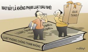 Đại sứ Hàn Quốc tại Việt Nam bị cách chức: Trông người, lại ngẫm đến ta!