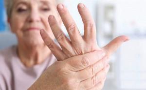 Gừng và các công dụng đối với bệnh khớp