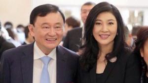 Tòa Thái tuyên cựu Thủ tướng Thaksin vô tội trong vụ án 16 năm trước