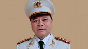 Cựu Trưởng Công an TP.Thanh Hóa đã bị khởi tố tội nhận hội lộ