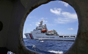 Bắc Kinh phải trả giá khi cản trở tự do trên biển
