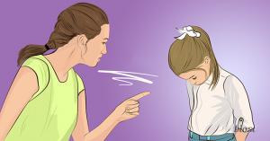 5 cách phạt con khoa học, trẻ nghe răm rắp mọi gia đình phải biết