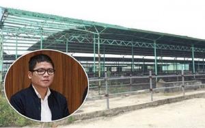 Con trai ông Trần Bắc Hà: Từ doanh nhân trẻ thành đạt đến khi bị truy nã quốc tế