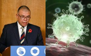 """GS Anh Jonathan Van-Tam, gốc Việt gọi vắc xin COVID-19 của Pfizer là """"cách mạng"""" vì 1 lý do đặc biệt"""